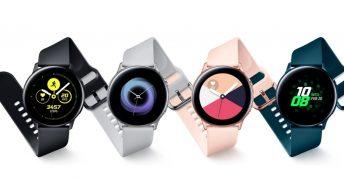 Galaxy Watch Active en Colombia