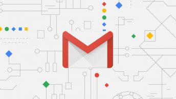 Gmail programar email