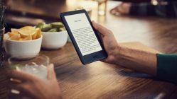 Kindle nuevo