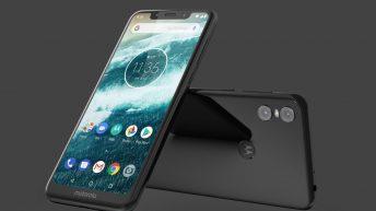 Motorola One edicion limitada