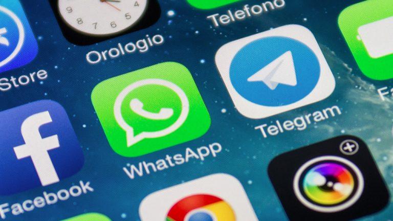WhatsApp ya tendría casi lista la versión para iPad • ENTER.CO