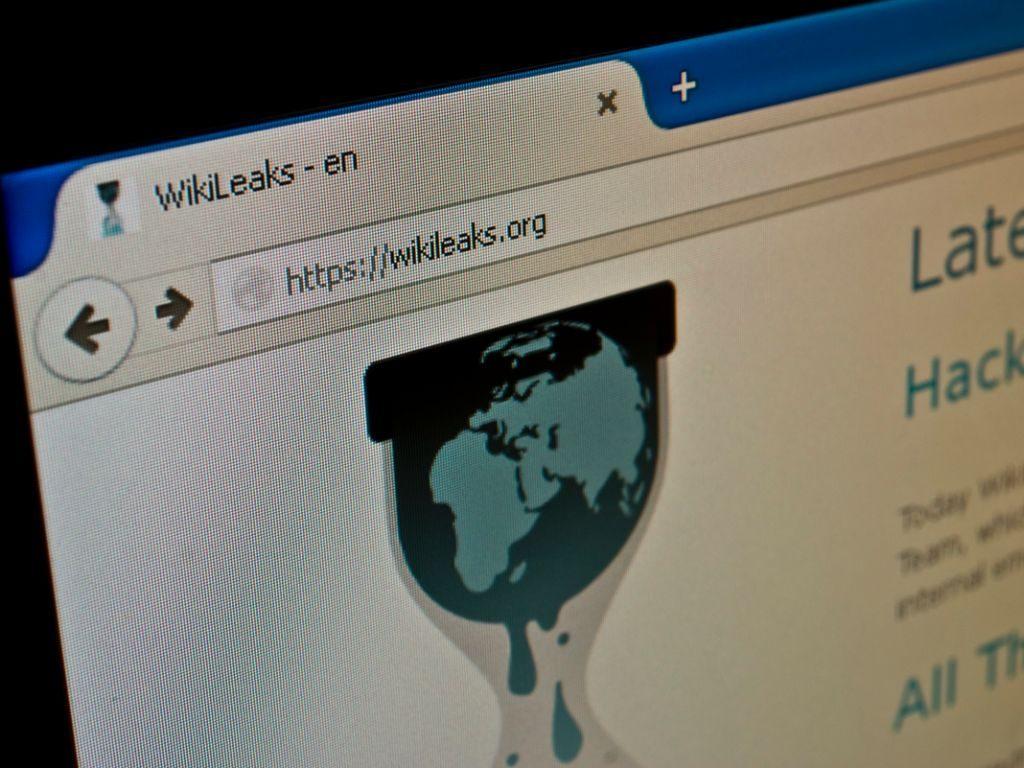 Wikileaks Ecuador