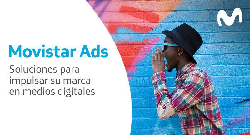 Movistar Ads