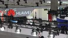 Huawei Intel Qualcomm