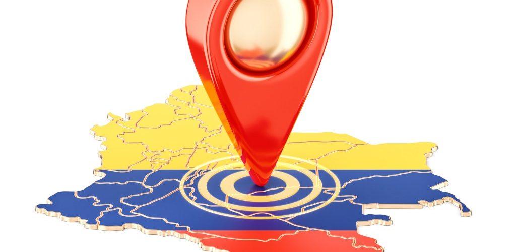Internet en Colombia