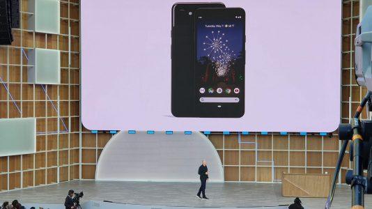Pixel 3a dest