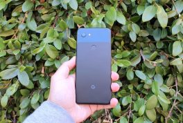 Pixel 3a hands on