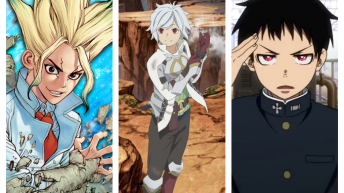 Anime de verano 2019