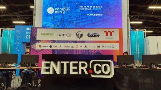 Campus Party 2019 1