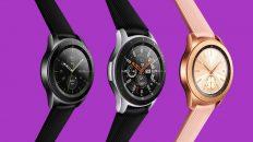 Galaxy Watch LTE en Colombia