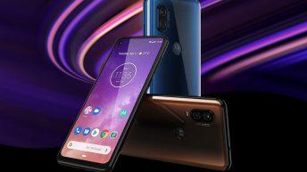 Motorola One Vision en Colombia