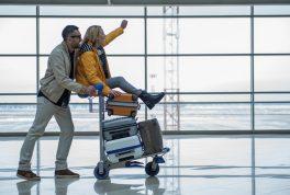 equipaje viajala