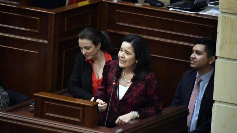 proyecto de ley MinTIC