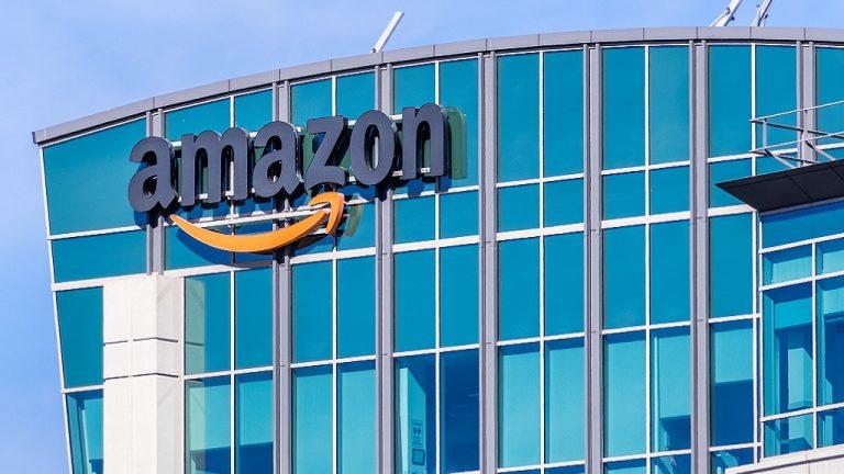 25 años Amazon