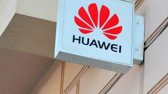 huawei patentes