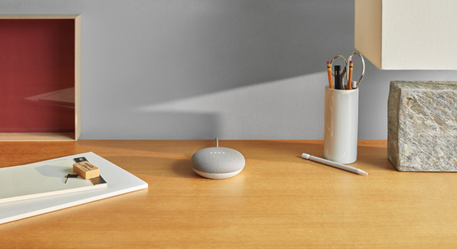 Google Home Mini y Chromecast en Colombia