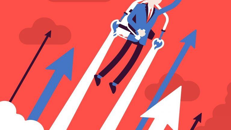 Emprendimiento aceleración