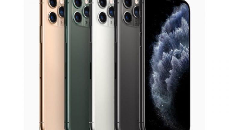 iPhone 11 en Colombia