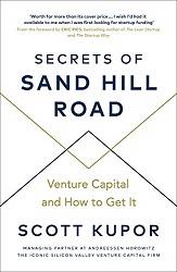 Secrets of Sand Hill Road