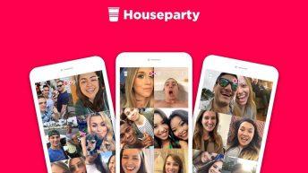 Housepaty, red social de videochats