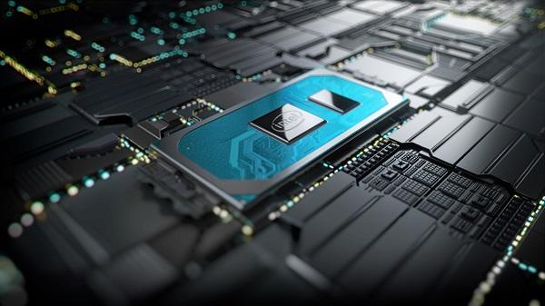 Intel de décima generación