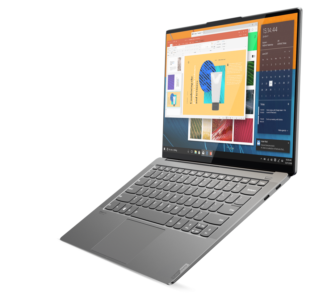 Apertura (Yoga S940)