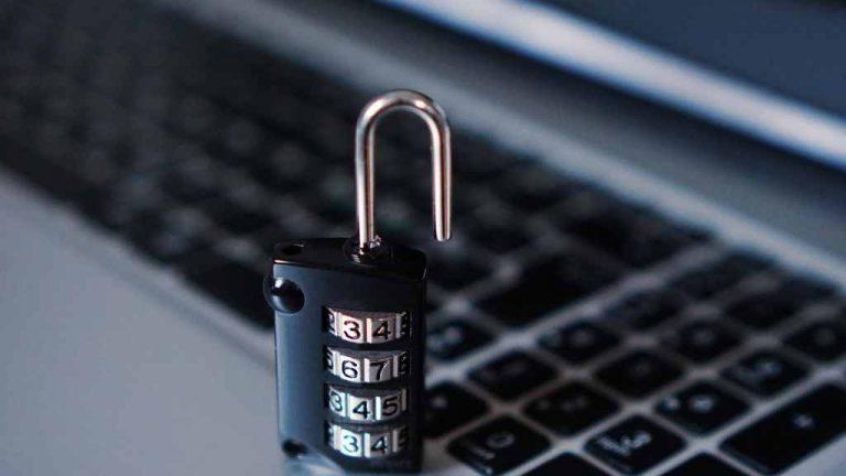 encuesta de seguridad de la información