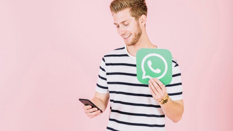 pagos a través de WhatsApp