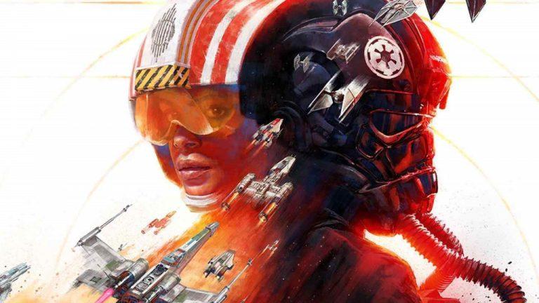 Star Wars: Squadron
