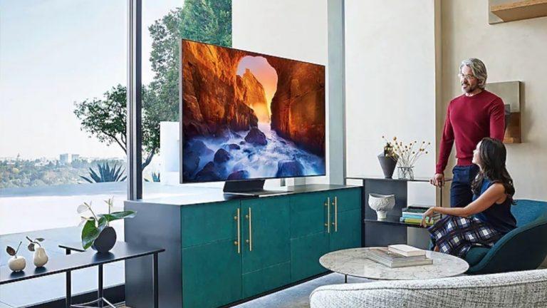 comprar TV