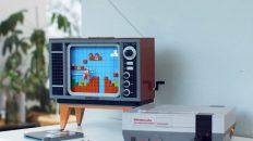 NES de Lego