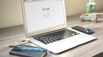 de 'No confianza' contra Google