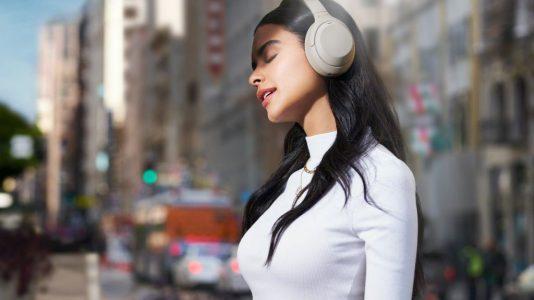 Auriculares Sony