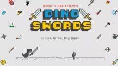 juego del dinosaurio