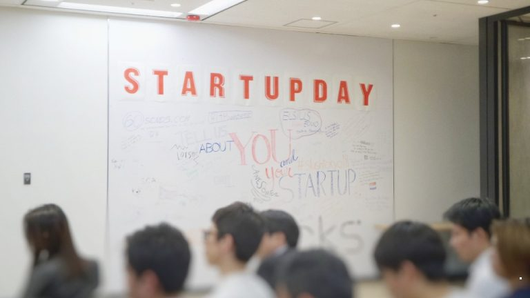 Startup Facebook