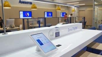 Transformación digital Banco de Bogotá