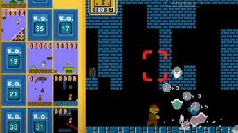 Super Mario Bros. 35Super Mario Bros. 35