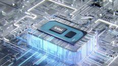 procesadores de 11va generación