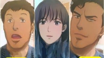 Filtro anime