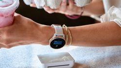 pagos con Reloj inteligente