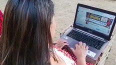 Líderes Wayuu Marketing Digital