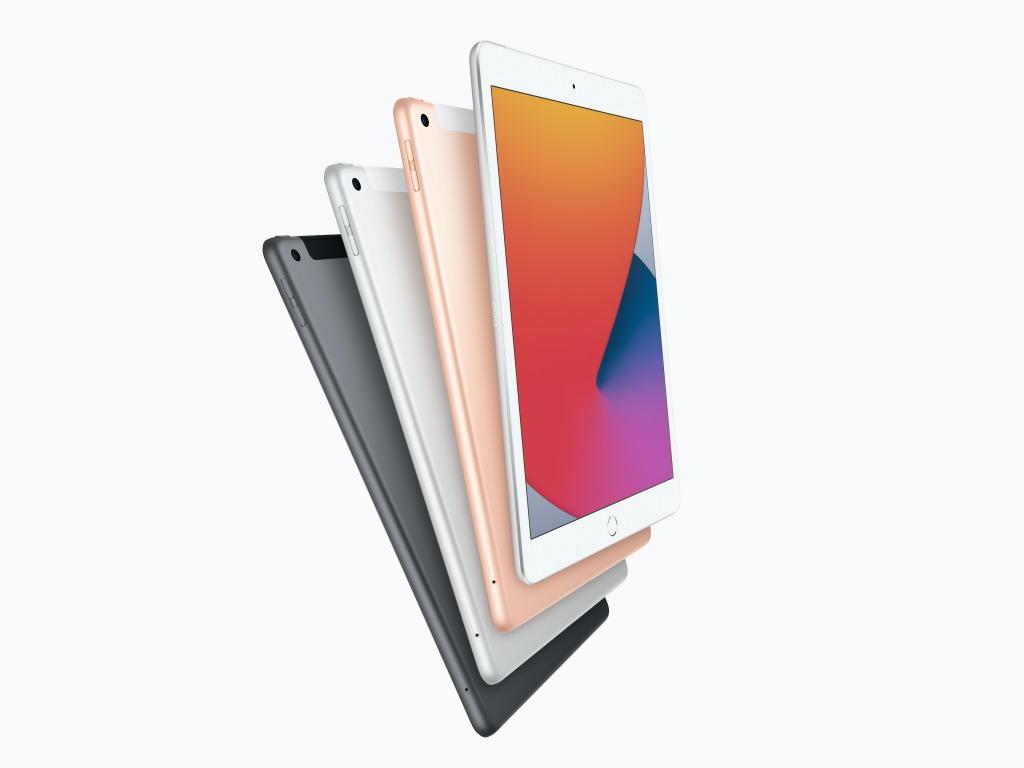 iPad 8 generación