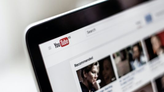 YouTube escuela de creadores