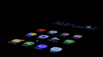 apps más usadas en cuarentena