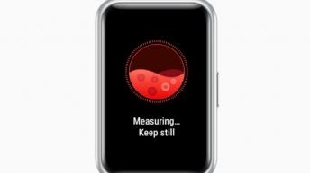 spo2 - relojes inteligentes