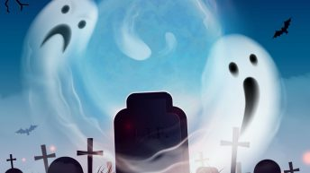 Halloween 3d con Google