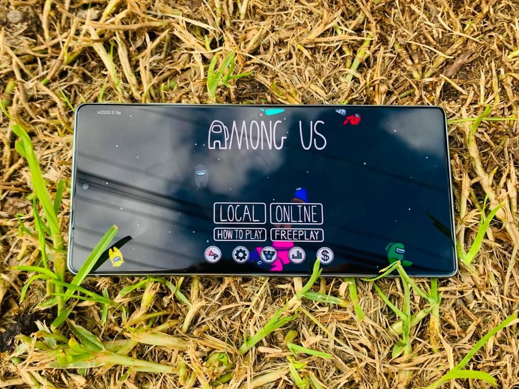 Samsung Galaxy Note 20 Battery