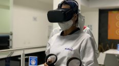 Sodexo Realidad virtual VR