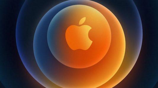 Invitación de Apple 2020