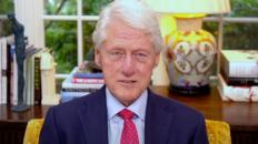 Energías renovables discurso Bill Clinton